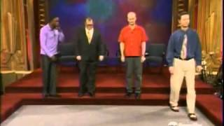 Whose Line is it Anyway? - Worlds Worst