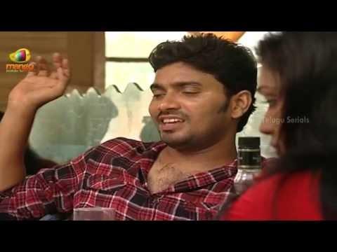 Aahwanam Telugu Serial - Episode 13