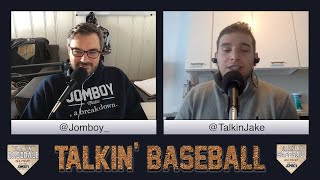 Dodgers and Braves are Out,  Nats & Cards Are In | Talkin Baseball