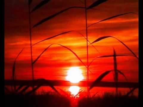 Григ Эдвард - Заход солнца