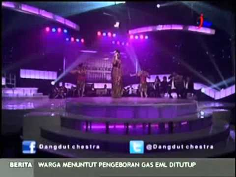 Prahu Layar - Wiwik Sagita (dangdutchestra Liwet Big Band).flv video