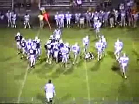 1991 Stratford Eagles (Macon, GA) at Mount de Sales Cavaliers (football)