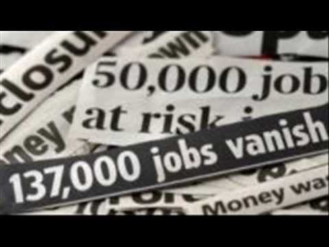 Cantor Opposes Extending Unemployment Benefits TOP 10 PINK SLIP CITIES