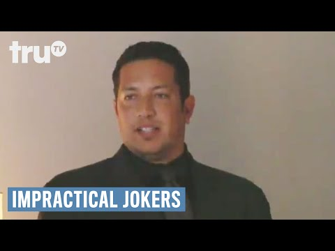 Impractical Jokers - Worst Marketing Presentation Ever