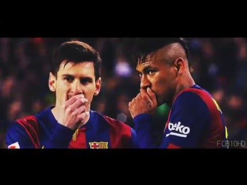 Lionel Messi   Never Give Up 2015 – THE MOVIE   HD