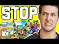 Stop the Vitamin Obsession!!! | Wednesday Checkup