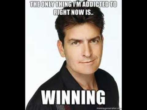 Charlie Sheen Winning Remix!