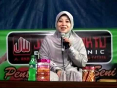 Ceramah Sunda Ustazah Geulis