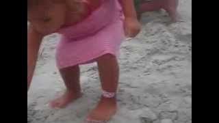 Turtle Hatching in Atlantic Beach, Florida