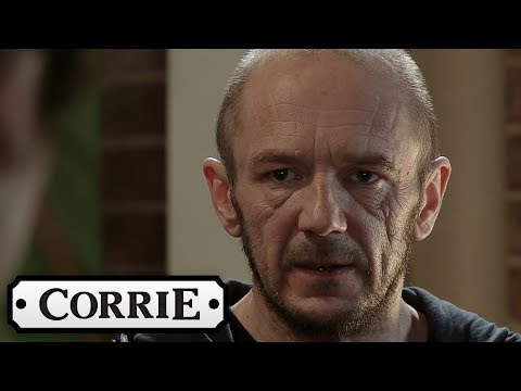 Coronation Street - Shona Meets with Clayton's Drug Dealers