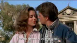 Huey Lewis And The News The Power Of Love Subtitulado