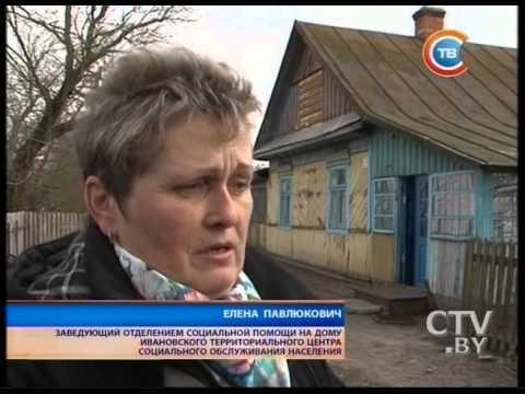 Пенсионерка живет одна во всей деревне: «Это я пойду в чужую хату и свою хату покину?»