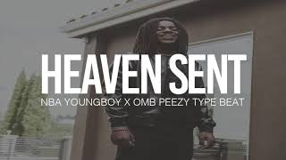 """(FREE) 2019 NBA Youngboy x OMB Peezy Type Beat """" Heaven Sent """" (Prod By TnTXD x Trillo Beatz)"""
