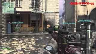 Modern Warfare 3 | Tentative MOAB ☢ en Démolition | Nuno95200