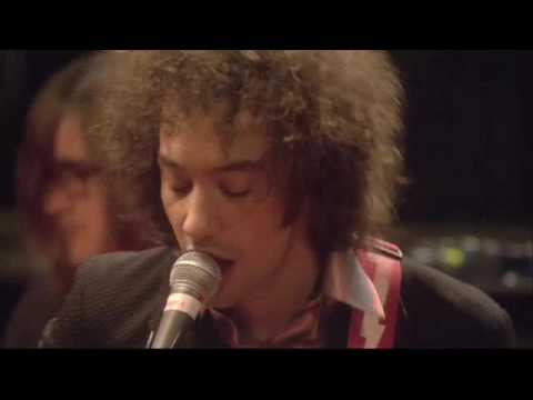 Albert Hammond Jr. - Holiday & Hard to Live in the City