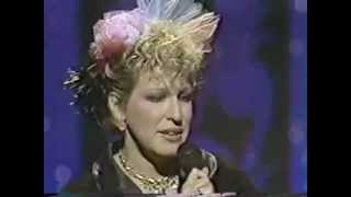 Watch Bette Midler Come Back Jimmy Dean video
