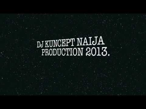 2014 Non Stop Hip Hop Mix #djkuncept video