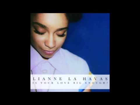 Lianne La Havas - Everything Everything
