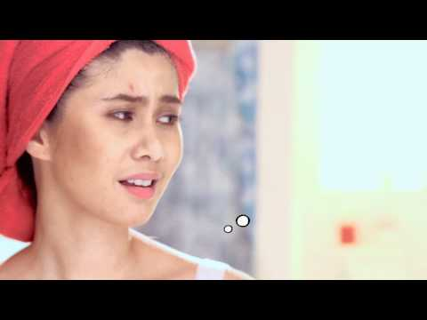 Georgina Wilson Pimple Solutions (Garnier Pure Active Webisode 3)