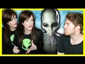 ALIEN ABDUCTIONS with SHANE DAWSON