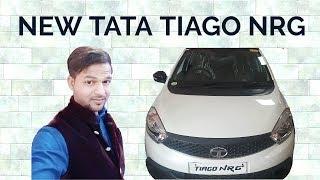 TATA TIAGO NRG