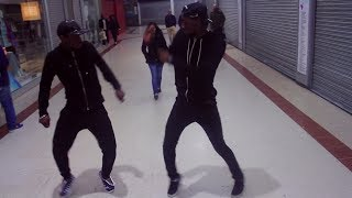 *Dance Video* JAYCEE - KEREWA (By #iamMovement)