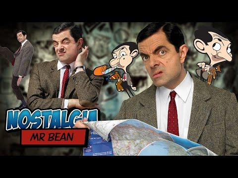 MR BEAN - Nostalgia