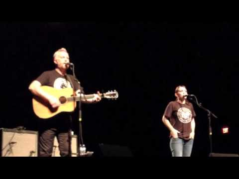Ol '55 - Billy Bragg and Billy the Kid