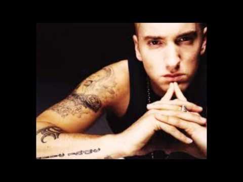 Eminem Not Afraid Auf Deutsch video