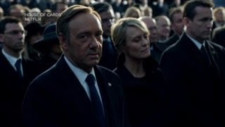 How Netflix Doesn't Own All of 'House of Cards'