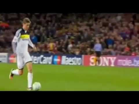 Barcelona Vs Chelsea (2-2) Goal By Fernando Torres video