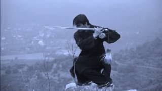 Wudang Black  Warrior