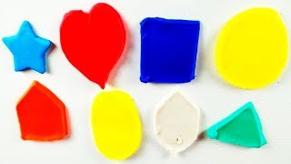 learn shapes for kids learn shapes for toddlers video for kids  educational video for kids