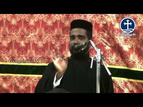 Parumala Perunal 2014: Dhyanam led by Fr. Varghese T. Varghese...