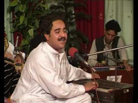 Hashmat Sahar - Beautiful Pashto Song - Tsche De Shondey zma - Kabir Stori Yaad