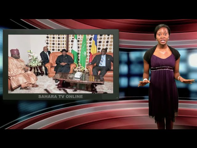 Keeping It Real With Adeola - Eps 137 (President Of Chad Linked With Boko Haram)