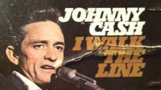 Watch Johnny Cash Goodbye Little Darlin Goodbye video