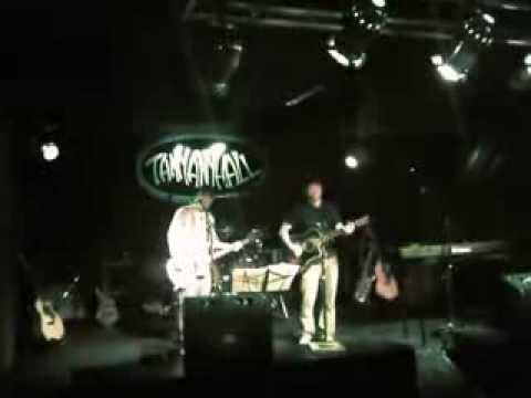 Live Music - Citronella and Rooftop Dancefloor Live at Tammany Hall