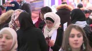 Paroles de femmes musulmanes oumma