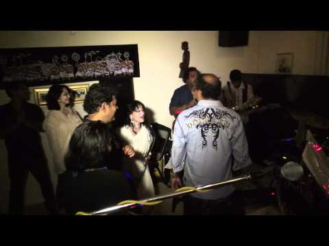 Sinduris Birthday Party with Rhythm Company - Manmatha Rasa...