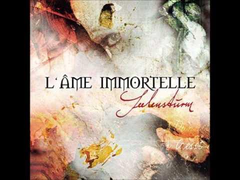 Lame Immortelle - I Will Not Feel