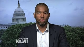Ta-Nehisi Coates on How Cities & Municipalities Are Winning Reparations for Slavery at Local Level
