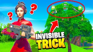 Top 10 SECRET Fortnite Advantages YOU DIDN'T KNOW!