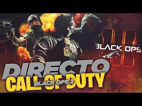 Directo BLACK OPS 3   CONTRATO GRAN VICTORIA   Cuarta parte