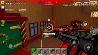 Download PG3D TOP 5 Primary Weapons(in my opinion)Wich is the best one??? 3Gp Mp4