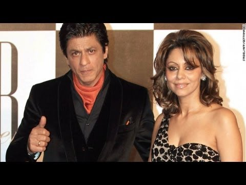 Bollywood Star Shahrukh Khan In Baby Sex Selection Controversy video