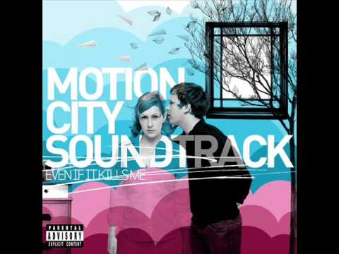Motion City Soundtrack - Worst Part