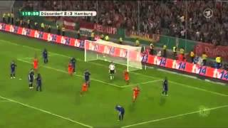 Fussball - Emotionen und epische Tore | Epic Football Emotions YouTube.flv