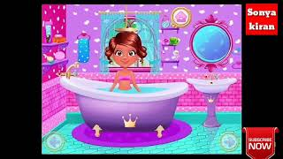 princess room cleaning games and new barbie games  / barbie dress up games online