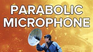 Advanced Warfare In Depth: Parabolic Microphone (God-tier TDM Class)
